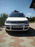 PANDA 1,3 Diesel Multijet, Motorina/Diesel, Hatchback