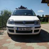 PANDA 1, 3 Diesel Multijet, An Fabricatie: 2006, Motorina/Diesel, 136200 km, 1248 cmc