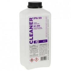 CLEANSER ALCOOL IZOPROPILIC 99 1L MICROCHIP - Acetona
