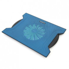 COOLING PAD LAPTOP CHILLY OMEGA - Masa Laptop