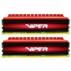 Memorie Patriot Viper 4 Series 8GB DDR4 2400MHz CL15 Dual Channel Kit - Memorie RAM