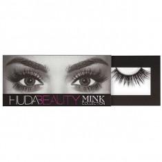 Gene false bandă profesionale Huda Beauty Mink Collection par natural + sintetic