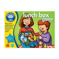Joc Educativ - Mancare Sanatoasa - Orchard Toys (020) - Jocuri Logica si inteligenta