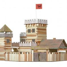 Castel - Walachia - Set de constructie