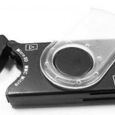 Card Reader Gembird FD2-ALLIN1-C1 extern card USB 2.0