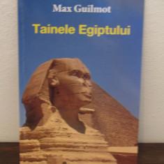 Max Guilmont - Tainele Egiptului