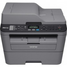 Multifunctionala Brother MFC-L2700DW, Laser, Mono, Format A4, Duplex, Wi-Fi