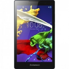 Tableta Lenovo IdeaTab A8-50, 8 inch IPS MultiTouch, 16 Gb, Wi-Fi, Android