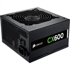 Sursa Corsair Builder CX600 Bronze 600W - Sursa PC