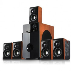 Boxe Serioux SoundBoost HT5100C - Boxe PC