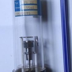 Lampa cu catod cavitar microscop ie spectroscopie - Corp de iluminat, Balasturi electronice