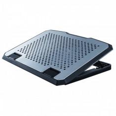 Cooler notebook Hama 13.3 - 15.6 inch Aluminium USB Silver - Masa Laptop