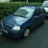 Dacia Logan, An Fabricatie: 2006, GPL, 137000 km, 1400 cmc