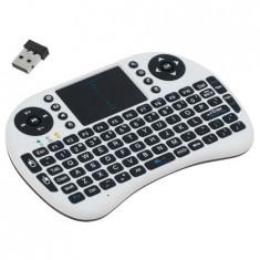 TASTATURA WIRELESS DEDICATA ANDROID SMART TV - Tastatura PC, Fara fir
