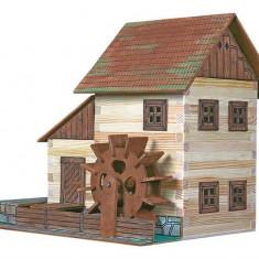 Moara De Apa - Walachia - Set de constructie
