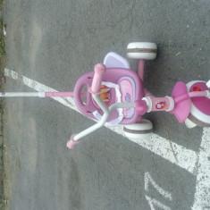 Tricicleta Barbie - Tricicleta copii Altele