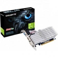 Placa video GIGABYTE GeForce GT 730 2GB DDR3 64-bit - Placa video PC