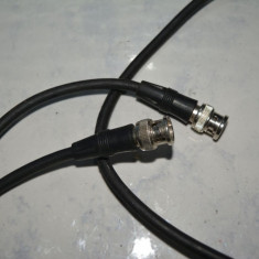 Cablu cu mufe Bnc