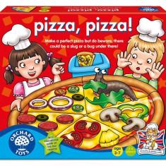 Joc Educativ - Pizza, Pizza! - Orchard Toys (060)