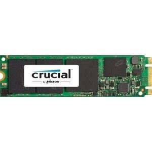 Desigilat - SSD Crucial MX200 Series 500GB SATA-III M.2 2280 Single Sided foto mare