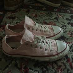 4 pereche de pantofi Converse - Tenisi dama