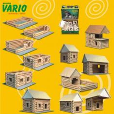 Vario - Walachia - Set de constructie