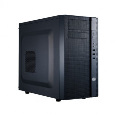 Carcasa CoolerMaster N200 Black - Carcasa PC