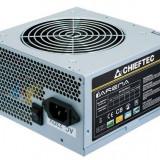 Sursa Chieftec iARENA 500W, PCI-E 6+2 x1, SATA x3, MOLEX x2 [Bulk]