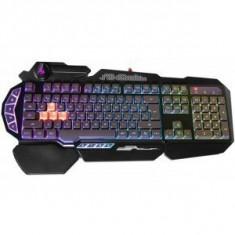 Tastatura gaming A4Tech Bloody B314 - Tastatura PC A4tech, Cu fir, USB