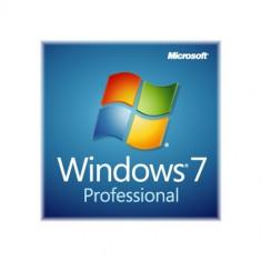 Sistem de operare Microsoft Windows 7 SP1 Pro GGK SP1 32/64 bit bit Engleza Legalization DVD