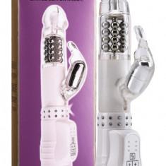 Vibrator iepuras - Limited Edition Rabbit
