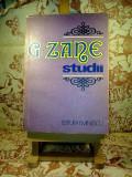 """G. Zane - Studii """"A2771"""""""