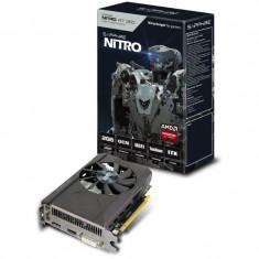 Placa video Sapphire Radeon R7 360 OC NITRO 2GB DDR5 128-bit Lite