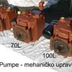 Pompa Excavator LIEBHERR LINDE BPV-50L - Utilitare auto PilotOn
