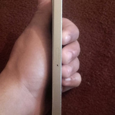 Iphone5s - iPhone 5S Apple, Auriu, 16GB, Neblocat
