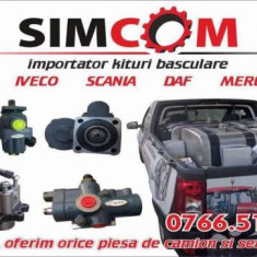 Kit basculare Camion