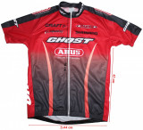 Tricou ciclism Craft, barbati, marimea XL, Tricouri