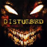 DISTURBED Disturbed Best Of (cd)