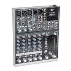 MIXER AUDIO 8 CANALE - Console DJ