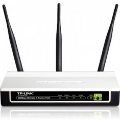 Access point TP-LINK TL-WA901ND - Acces point