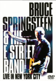 Bruce Springsteen The E Street Band Live In New York City (2dvd)