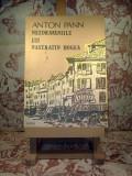 "Anton Pann - Nazdravaniile Lui Nastratin Hogea ""A2770"""