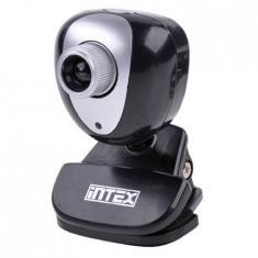 CAMERA WEB PANTHER 100K INTEX - Webcam