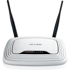 Router wireless TP-LINK TL-WR841N, Porturi LAN: 4