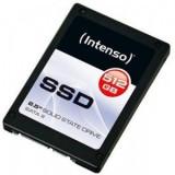 SSD Intenso Top 512GB SATA-III 2.5 inch