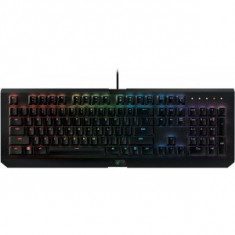 Tastatura gaming Razer BlackWidow X Chroma - Layout US