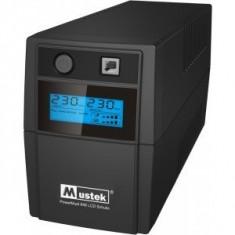 UPS Mustek PowerMust 848EG 850VA LCD