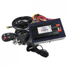 CAR LOCATOR G2000 XBLITZ