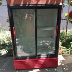 Vand Combina frigorifica suc + vitrina frigorifica mezeluri