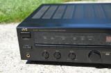 Amplificator JVC RX-206, 41-80W